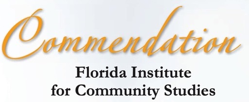 FICS Receives Commendation from Hillsborough Board of County Commissioners